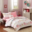 mizone MZK10-085 kids bedding pink