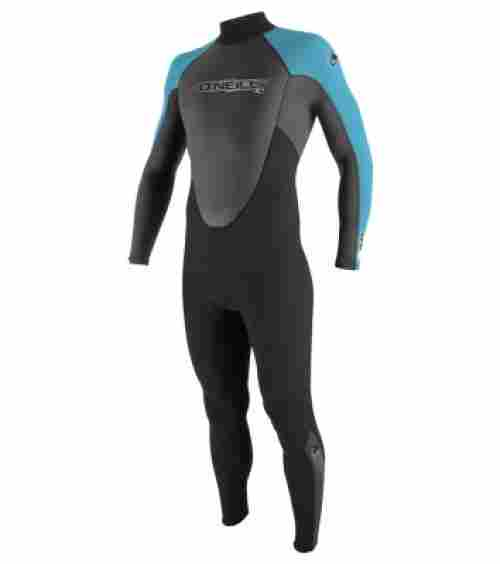 o'neill youth reactor kids wetsuit