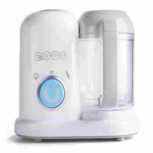 minne QOOC baby food processor 4 in 1