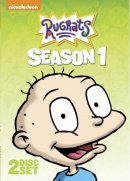 rugrats nickelodeon show