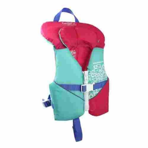 stohlquist waterware swim vests and jackets for kids and toddlers colorful