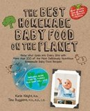 baby food recipes book The Best Homemade Baby Food on the Planet
