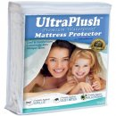 ultra plush mattress protector for kids waterproof