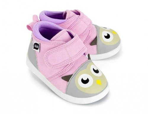 ikiki sascha squeaky baby walking shoes grippy sole