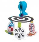 Infant Stim Mobile To Go Travel Toy