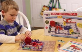 10 Best Snap Circuits & Snap Kits for Kids Reviewed in 2020