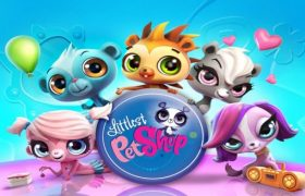 10 Best Littlest Pet Shop Toys for Kids Reviewed in 2020