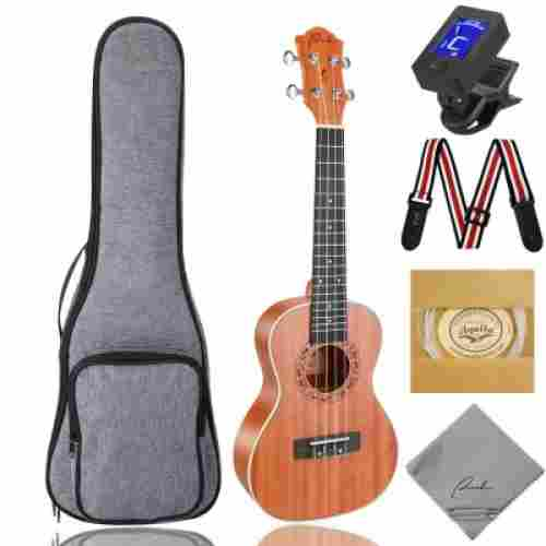 Concert Ranch 23 Inch Professional Wooden