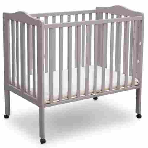 delta children portable cribs display