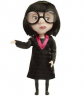 Edna Action Doll Figure