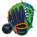 teeball left hand kids baseball gloves