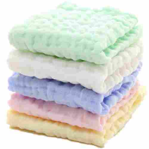 mukin baby washcloths muslin cotton