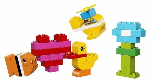 my first bricks building kit lego duplo pieces