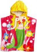 Northpoint Mermaid Hooded