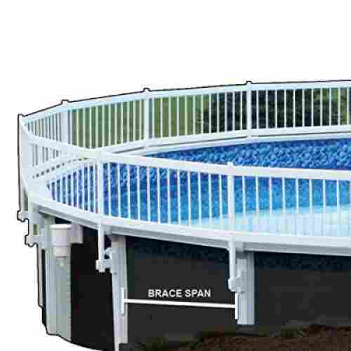 Premium Guard Kit Best Pool Fences display