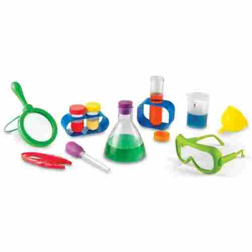 primary science lab activity set learning resources toy set