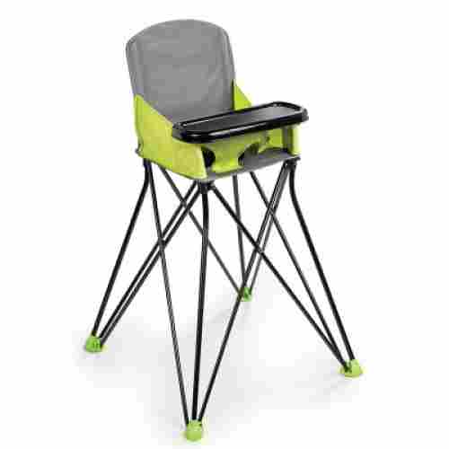Summer Infant Pop and Sit portable high chair seat