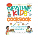 the everything kids cookbook for kids