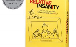 Relative Insanity Game Review