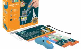 3Doodler 3D Pen Start Essentials Set for Kids Review