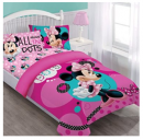 Disney Minnie Dreaming in Dots