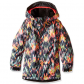 Girl's Floral Insulated