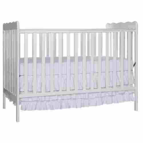 dream on me carson classic 3-in-1 convertible crib