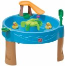 step2 toy duck pond water table design