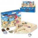 excavation rock and crystal dig kit toys that start with e
