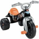 harley-davidson tough trike big wheels for kids