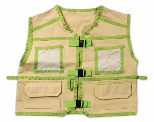learning resources toy fishing set vest