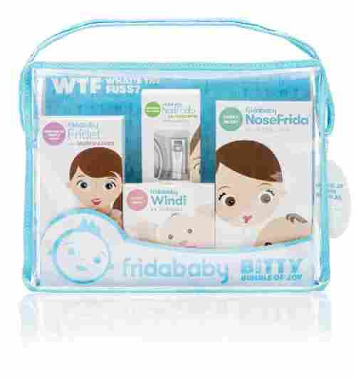 fridababy bitty bundle of joy grooming kit