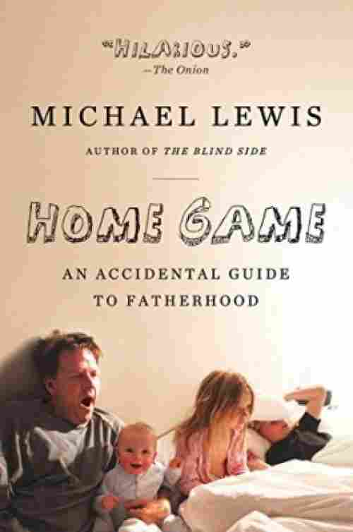 home game an accidental guide book on fatherhood cover