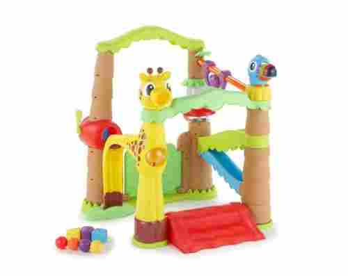 Light 'n Go Activity Garden Treehouse