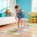 Melissa & Doug Hop & Count Hopscotch