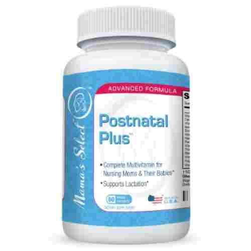 Mothers Select PostNatal Plus