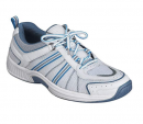 Orthofeet Coral  Walking Sneakers