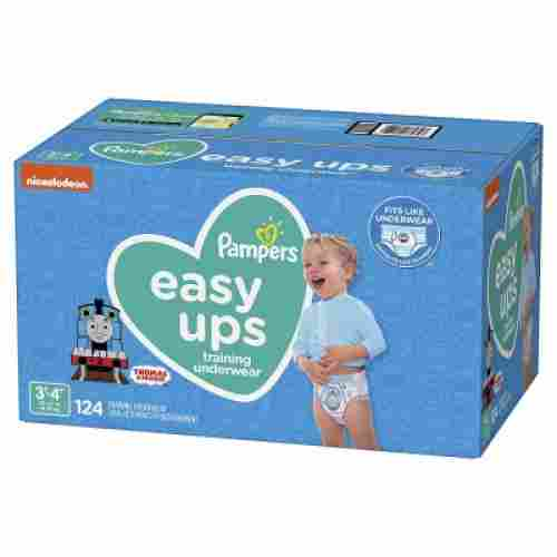Pampers Training Boys