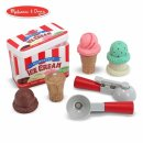 melissa and doug scoop & stack ice cream cone