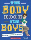 the body book for boys cover