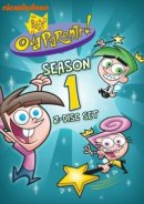 fairly odd parents nickelodeon show