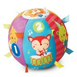 VTech Lil' Critters Roll and Discover