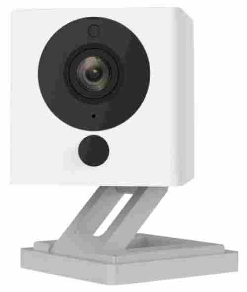 wyze 1080p HD indoor home security camera design
