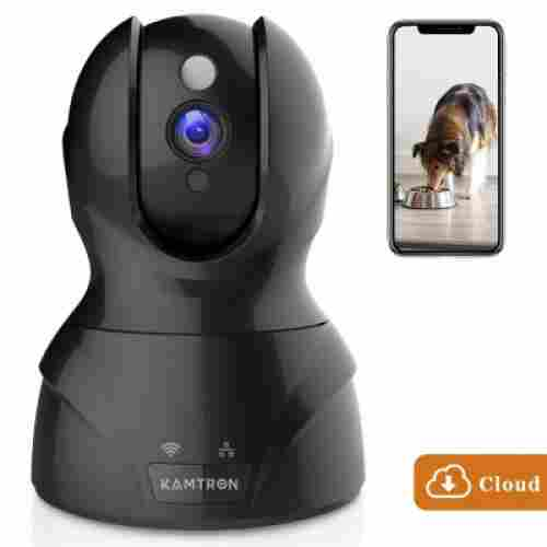 kamtron HD pet camera night vision