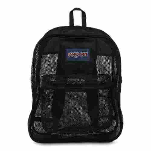 JanSport Mesh Pack black