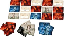 Codenames Board Game Review: Intriguing Guessing Game for the Whole Family