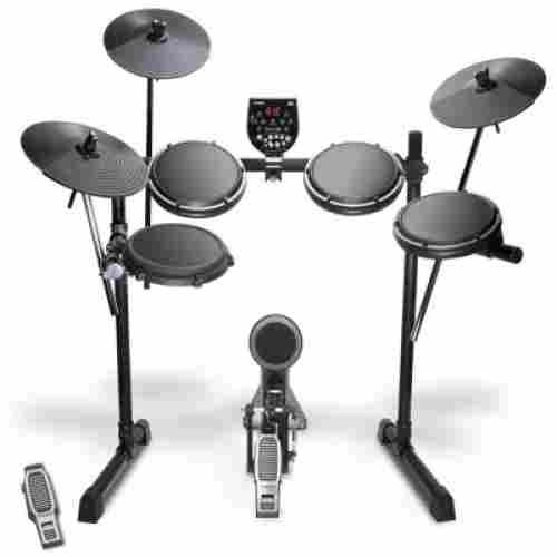 alesis DM6 USB kit eight-piece drum sets for kids and toddlers