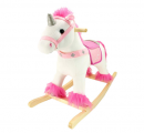 animal adventure unicorn rocking horse design
