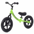 banana lightweight balance bike