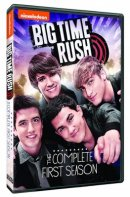 big time rush nickelodeon show